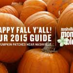 Pumpkin Patch Daycare Murfreesboro Tn by Happy Fall Y U0027all 2017 Guide To Pumpkin Patches In The