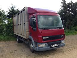 DAF LF 45.150 Livestock Lorry, Reg YL02 FF2, C/w Cattle Partitions ... Cattle Transport Truck In Morocco Editorial Stock Image Of 100lt 20 Livestock Tractor Trailer Bateson Trailers 2004 Volvo Fm9 Rigid 6x4 Sheep Goat For Sale Trucks For Hire Willow Creek Ranch Live Atlas Plowman Containers Brothers 35 X 18 Cattle Trailers Sale Junk Mail Boxes Used P D Commercials Jm Welding Tamworth Australian Crate Specialists Versatility Makes Heavy Duty Hino The Right Choice Auto Moto Cannon Manufacturers Makers 1970 M35a2 Turbo Feed Truck Sale