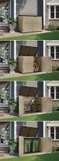 Rubbermaid Storage Shed Accessories Canada by 25 Best Bicycle Storage Shed Ideas On Pinterest Bike Shed Bike