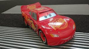Sphero's Cars 3 Lightning McQueen Racing Car Is 'the Most Advanced ... Disney Cars Dkv46 Mack Playset Amazoncouk Toys Games Pixar Truck Hauler Lightning Mcqueen Carry Case 2 Mcqueen With Images Dinoco The Transportation With Mega Bloks 7769 155 Custom Monster Paulmartstore 3 2pcsset Uncle Tv Dvd In Newcastle Tyne And Wear Gumtree Cars Model Mack Car Lightning Mcqueen Haulers More Mernational Championship Trucks Mc