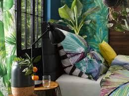 tropical interior style hol dir den urlaub nach hause otto