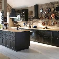 Www Kitchen Ideas Industrial Kitchen Design Ideas Industrial Küche