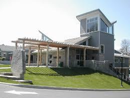 100 Muskoka Architects Municipal Monteith Building Group