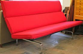 Eames Compact Sofa Herman Miller by Herman Miller Sofa George Nelson Modular System Sofa For Herman