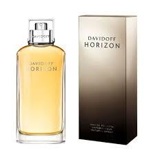 horizon by davidoff for eau de toilette 125ml price