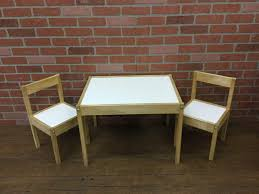 2 X Ikea Childrens Table And 3 Chairs Kids' Furniture Kids ... Ikea Mammut Kids Table And Chairs Mammut 2 Sells For 35 Origin Kritter Kids Table Chairs Fniture Tables Two High Quality Childrens Your Pixy Home 18 Diy Latt And Hacks Shelterness Set Of Sticker Designs Ikea Hackery Ikea