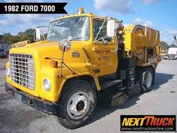 100 Used Sweeper Trucks For Sale Pin By NextTruck On Throwback Thursday D Trucks D