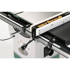 Used Grizzly Cabinet Saw by Grizzly G0690 Cabinet Table Saw With Riving Knife 10 Inch Power
