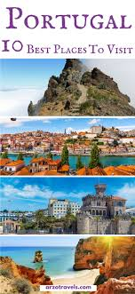 Portugal What To See