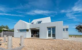 100 Home Design Architects Gorgeous Timber Home In The UK Blends Local Vernacular With