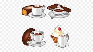 kaffee tasse espresso kaffee schokolade kuchen kaffee png