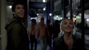 Hit The Floor Characters Wiki by Joshua Rosza The Vampire Diaries Wiki Fandom Powered By Wikia