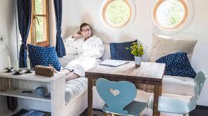 probewohnen im tiny house 14 minihäuser zum übernachten