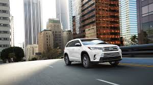 New Toyota Highlander Lease And Finance Offers Springfield IL ...