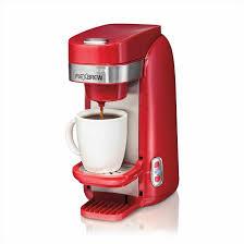 Digital French Rhadcooplacom Amazon Hamilton Beach Coffee Maker 49615 Com Cup Filter Machine