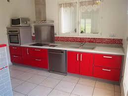 peinture meuble cuisine stratifie 28 images peindre une