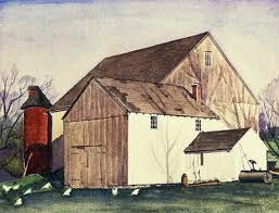 Famous Artists Archives - WatercolorPainting.com The Barn Westside Rd Urban Sketchers North Bay Old House Sketches Modern Drawn Farm Barn Pencil And In Color Drawn How To Draw A Drawing Wranglers Ribbons Every Place Has A Story To Tell Simple Farm 6 Steps With Pictures Wikihow Clip Art Of And Silo Stock Photography Image Wikipedia Gallery Old Drawings
