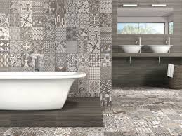 wonderful tiled bathroom floors moroccan inspired floor tiles