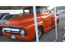 1956 Ford F100 For Sale | ClassicCars.com | CC-429897