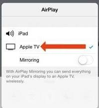 How to Play iPhone Videos on TV Top 4 Methods for iPhone & iPad