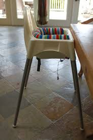 Antilop…. It's A High Chair. Duh! | The Baby Bodhi Tree