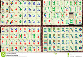 Msn Mahjong Tiles Free by Image Gallery Mahjong Tiles