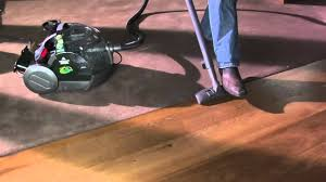 Bissell Total Floors Pet Manual by Bissell Proheat All Rounder Youtube