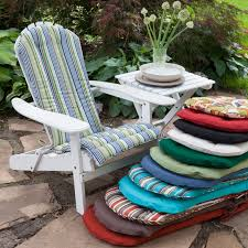 Indoor Rocking Chair Covers by Have To Have It Coral Coast Adirondack Chair Cushion 44 98