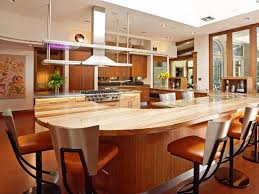 20 Party Ready Kitchens