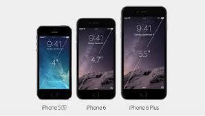 iPhone 5s vs iPhone 6 parison preview Tech Advisor