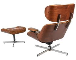 Selig - Eames Style Lounge And Ottoman Selig Lounge Chair Re Caning Rocky Mountain Diner Home Select Modern Chair Extraordinary Eames And Ottoman Vitra Xl Lounge For Carlo Ghan Ca Swivel Migrant Resource Network Is My Vintage Real Olek Restoration Any Idea On The Maker Of This Replica Frank Doner Midcentury Modern Set Plycraft Style Refinished And Upholstered Vintage Fniture Sale