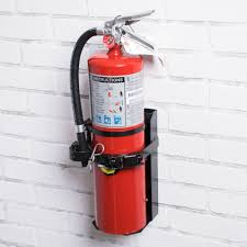 Recessed Fire Extinguisher Cabinet Mounting Height by Buckeye 10 Lb Abc Fire Extinguisher Rechargeable Tagged Ul