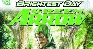 Green Arrow Into The Woods GA Salvation Review