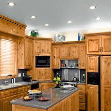 galley kitchen recessed lighting placement best light dressers
