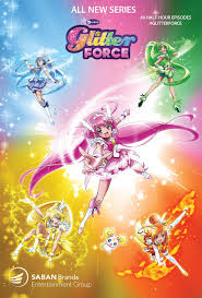 Halloween 5 Castellano by Glitter Force Castellano 20 20 The Glitter Forces