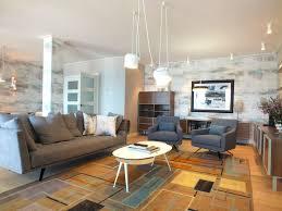Room Warm Living Idea