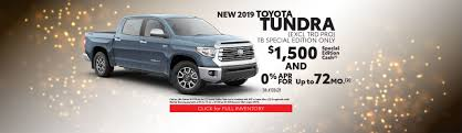 Toyota Dealership Serving Katy Texas | TX Toyota Cars & Trucks For Sale