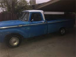 1964 Ford F100 For Sale | ClassicCars.com | CC-1161044 1964 Ford E100 Pickup Truck Louisville 941 Youtube F100 Michel Curi Flickr F250 For Sale 2164774 Hemmings Motor News Original Clean F 250 Custom Cab Vintage Vintage Trucks Sale Classiccarscom Cc695318 571964 Archives Total Cost Involved By Scot Rods Garage Gears Wheels And Motors Denwerks Bring A Trailer Cc1163614