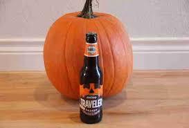 Travelers Pumpkin Beer by The Best Pumpkin Beers Dogfish Head Avery Brewing Elysian