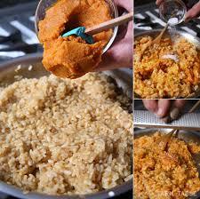 Pumpkin Risotto Recipe Easy pumpkin risotto