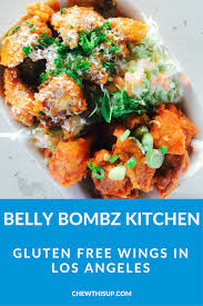 100 Belly Bombz Food Truck Korean Fare At Kitchen In Los Angeles