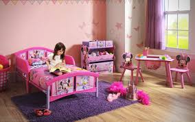 Minnie Mouse Bedroom Accessories Ireland by Minnie Mouse Toddler Bed Set Vnproweb Decoration