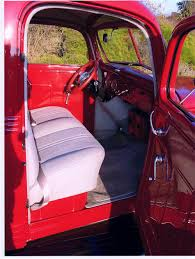 100 Truck Interior Parts 1938 Ford Home Design Trends