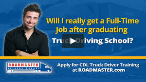 Will I Really Get A Full-Time Job After Graduating Truck Driving ... Roadmaster Truck Driving School Tampa Best Resource Why Veterans Make Great Cdl Drivers May Trucking Company United States Commercial Drivers License Traing Wikipedia This Is A Truck Part 3 Youtube Netts Driving School Romeolandinezco Essay Help From Expert Writers Editors Truck Driver Schools Set Driver Resume Sample And Complete Guide 20 Examples Of Jacksonville 1409 Pickettville Rd Traing Amp Coinental Education In Dallas Tx