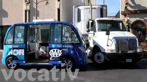 Driverless Bus Crashes In First Hour On Las Vegas Street - YouTube Zelda Logistics Owner Operator Trucking Jobs Las Vegas Nevada Mdta Charges Truck Driver Involved In July Bay Bridge Crash Cbs Dc Local Driving Centerline Drivers Salmon Companies Alone On The Open Road Truckers Feel Like Throway People Cdl Traing School Roadmaster Driverless Bus Crashes In First Hour On Street Youtube Walmart Truckers Land 55 Million Settlement For Nondriving Time This Is First Roadlegal Big Rig That Can Drive Itself The Verge Paving