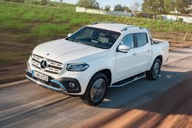 New Mercedes X-Class Pick-up Truck Unveiled - Pictures | Auto Express 2018 Mercedes Pickup Truck Would You Buy It If Came To The Us Pickup Aims Mic Suvs Success Previewing New Mercedesbenz Concept Xclass Truck Said To Be Unveiled Next Week Carscoops Reveals Prices And Spec For Raetopping X350d V6 Deep Dive 2019 Midsize Photo Gallery Why Americans Cant Buy 2017 Glt Spied In Spain Aoevolution New Xclass News Specs Car Pick Up Review First Drive Pick Up Trucks