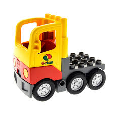 1 X Lego Duplo Brick Yellow Truck Semi-Tractor Base And Cab With Red ... Lego City 3180 Tank Truck I Brick Lego Itructions For 60016 Tanker Youtube City Octan Grand Prix 60025 Includes Car Mini Figs Etc Ideas Product Ideas Dakar Torpedo Female Rally Team Tagged Octan Brickset Set Guide And Database The Worlds Best Photos Of Octan Truck Flickr Hive Mind Speed Build Tank 24899 Pclick Wwwtopsimagescom