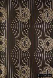 100 Art Deco Shape ART DECO STYLE 101 SARAH AKWISOMBE