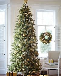 Gallant Wisconsin Fraser Fir Slim Artificial Trees Tree Classics To
