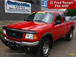 2002 Ford Ranger XLT FX4 SuperCab 4x4 In Bright Red - A57099 ... 2004 Ford Ranger Edge Blue 4x2 Sport Used Truck Sale Cool Ford Ranger And Max Tire Sizes Explorer New Pickup Revealed Carbuyer 2009 For 2019 Midsize Pickup Back In The Usa Fall 2015 Car For Metro Manila 32 Tdci Wildtrak Double Cab 4x Sale 2002 Lifted Youtube 2003 Xlt Red Manual Rangers 2018 Px Mkii Black Ferntree Gully For Sale 2001 Ford Ranger 4 Door 4x4 Off Road Only 131k